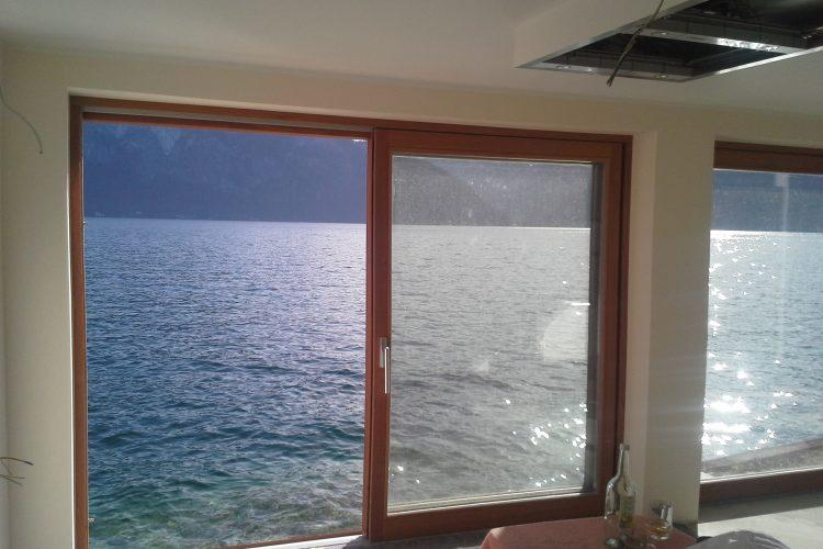 Holzfenster Groß Schiebetüren (2)