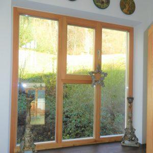 Holzfenster Groß Schiebetüren (Lohninger