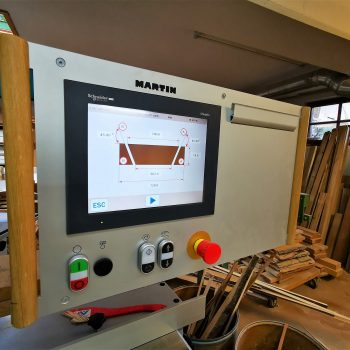 Moderne Technik Tischlerei Lohninger Attersee (1)